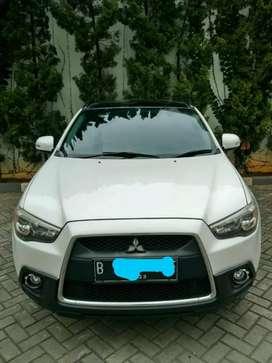 [cashkeras] Mitsubishi Outlander PX A/T ASLI 2013 Pjk Pjg 07/20