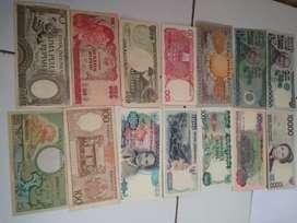Uang kerta lama