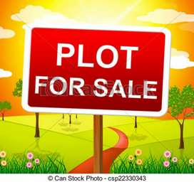 5.25 Marla Plot for Sale in Wah Model Town Phase 1(Ext).