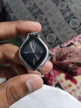FasTrack Stylish Watch