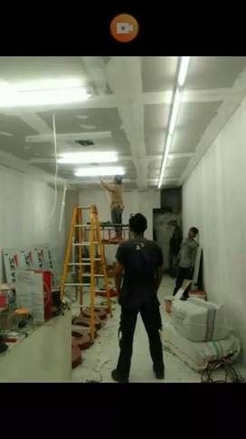 Jasa instalasi listrik rumah kos kantor