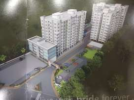 2bhk booking open