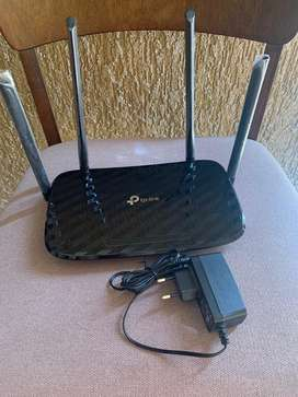 TP Link Router Model Archer C6