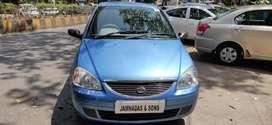 Tata Indica V2 GLS 1.2 LPG, 2006, Petrol
