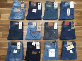 Jeans wholesale available