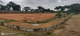 HMDA Residential Open Plots Srisailam Highway With Affordable Prices
