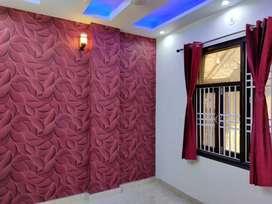 2 Bhk builder floor in Dwarka mor metro station
