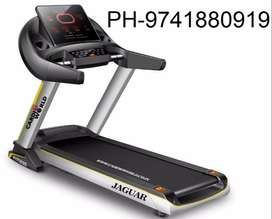 Cardio world brand new treadmill CW - JAGUAR