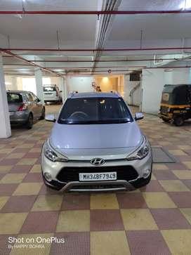 Hyundai i20 Active 1.4 SX (O), 2018, Petrol