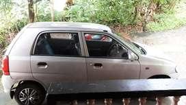 Alto lxi 2005 good condition
