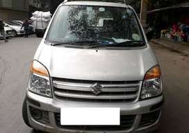 Maruti Suzuki Wagon R LXi Minor, 2009