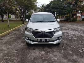 Toyota Grand Avanza G mt 2017