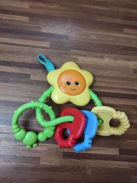 Kids toys imported and branded