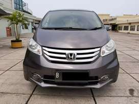 Honda Freed 1.5 E PSD Matic Tahun 2015