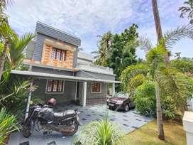 Villa 4bhk 10.5Cents Arimboor,Thrissur