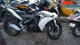 Cbr 150 tn bike