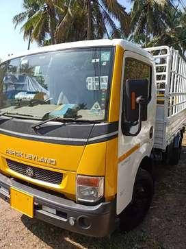 4.2 ton passing ashok leyland partner 6 wheel