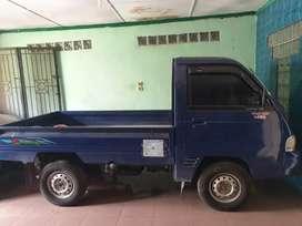 Suzuki Carry Pick Up 1.5 Injeksi