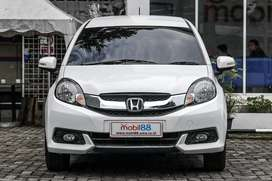 Honda Mobilio E Manual 2014 call Pitria Barus