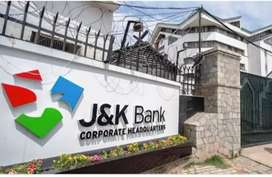 Direct jobs and Jk Bank interview