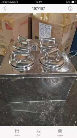 Tabung dandang porong es puter eskrim es dungdung model 8
