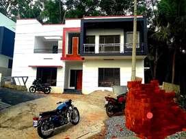 Near university college kariyavattam Trivandrum