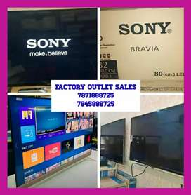 FACTORY OUTLET SALES NEW SONY LED TV