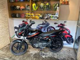 2018 UG 7 Pulsar 150 FOR Sale