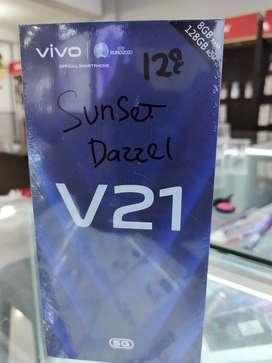 Vivo V21 5g Ram 11/128 NFC
