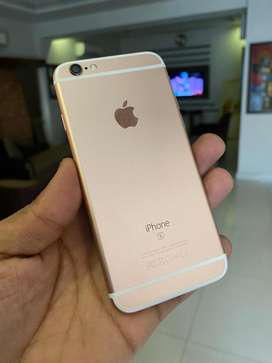 iPhone 6s 64 GB PTA Approved