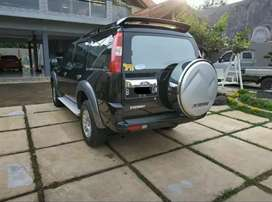 Ford Everest istimewa 2007