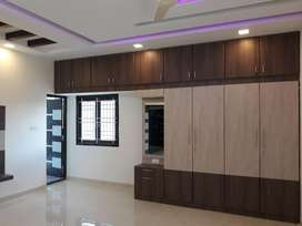 80% home loan, 3 BHK Residential villa for sale in palakkad town