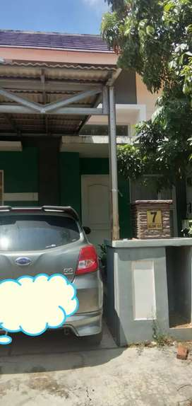 Disewakan rmh di taman Senayan Metland cibitung