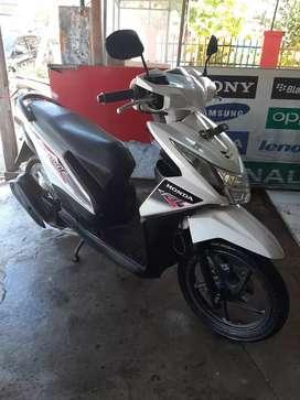 Honda Beat Fi 2014 Ba Ori Bagus