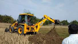Jcb for rent ( hour or daily )