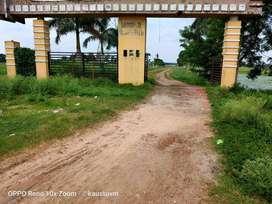 Residential Plots for Sale at Baruiupur, Near District Head Quarters