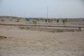Ready for Possession Plots In Precinct 27-A, Bahria Town Karachi