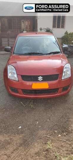 Maruti Suzuki Swift, 2009, Diesel