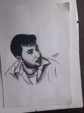 Cheap sketch