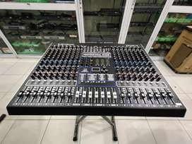 Dijual Mixer 16 Chanel Zetapro Kiler 16