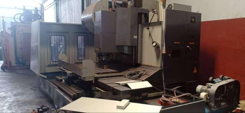 Paket Mesin CNC Milling 0