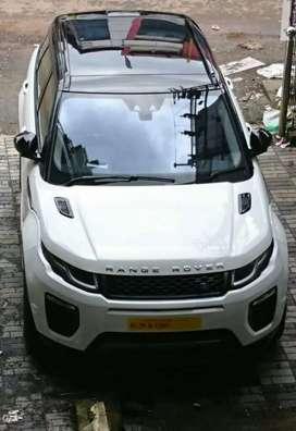 Land Rover Range Evoque HSE Dynamic, 2018, Diesel