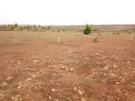 Jhambulwad N.A. Plots at Shahpur for sale.