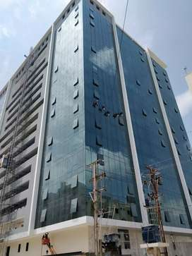 Gachibowli 30,000 Sqft Grade A iT Park Building Space For Sale