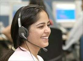 Female telecalling in loans