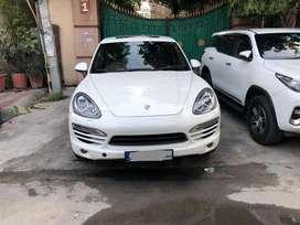 Porsche Cayenne S Diesel, 2012, Diesel
