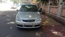 Tata Indica V2 Xeta 2009 Petrol 120000 Km Driven