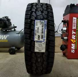 Ban baru Toyo Tires LT 275 70 R16 Open Country AT2