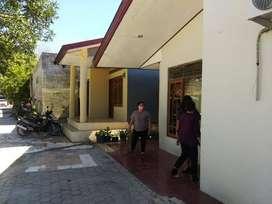 Jual Rumah di tengah kota kupang