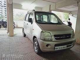 Maruti Suzuki Wagon R 2005 Petrol 62000 Km Driven